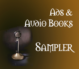 Ads &amp; AudioBooks