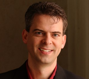 Barry Hansen - Graphic Designer